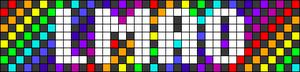 Alpha pattern #73206
