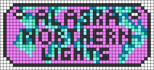 Alpha pattern #73248