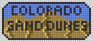 Alpha pattern #73253