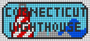 Alpha pattern #73254