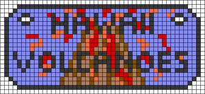 Alpha pattern #73258