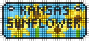 Alpha pattern #73263