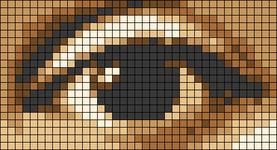 Alpha pattern #73271