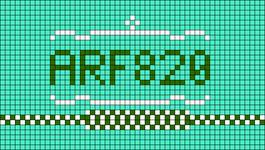 Alpha pattern #73298