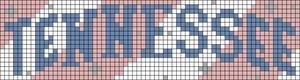 Alpha pattern #73308