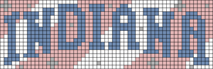 Alpha pattern #73313