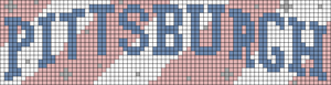 Alpha pattern #73314