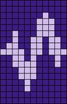 Alpha pattern #73322