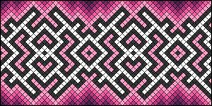 Normal pattern #73323