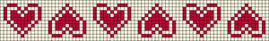 Alpha pattern #73364