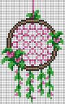 Alpha pattern #73367