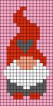 Alpha pattern #73372
