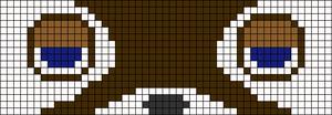Alpha pattern #73401