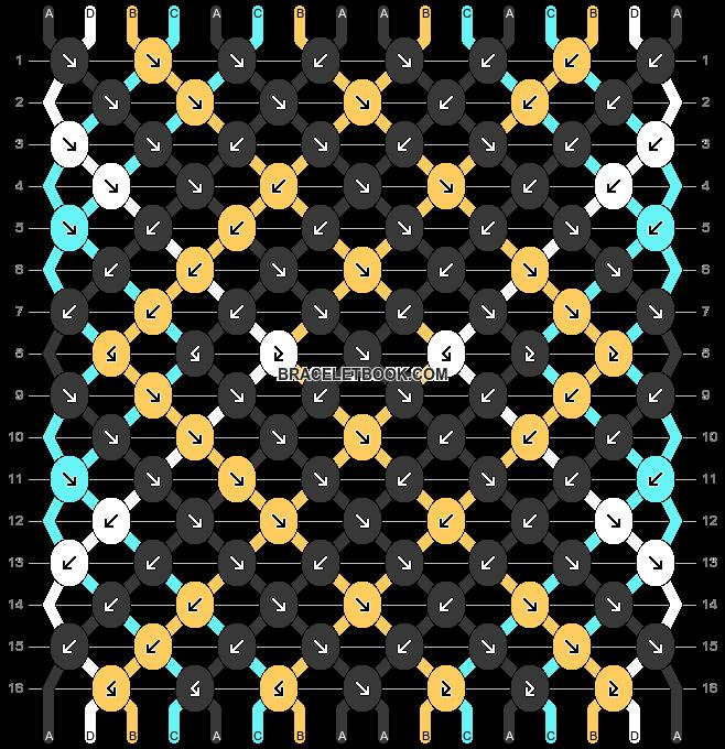 Normal pattern #73408 pattern