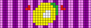 Alpha pattern #73414