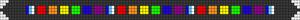 Alpha pattern #73441