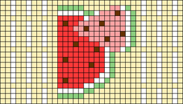 Alpha pattern #73509