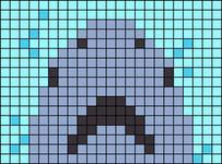 Alpha pattern #73510