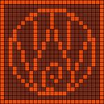 Alpha pattern #73525