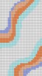 Alpha pattern #73527