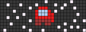 Alpha pattern #73539