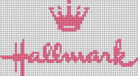 Alpha pattern #73561