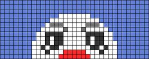 Alpha pattern #73569
