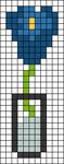 Alpha pattern #73574