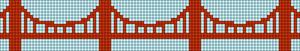 Alpha pattern #73606