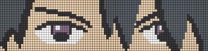 Alpha pattern #73639