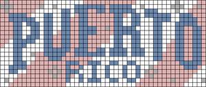 Alpha pattern #73646