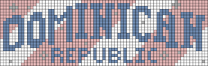 Alpha pattern #73648