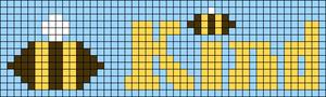 Alpha pattern #73697