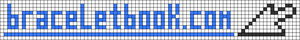 Alpha pattern #73747