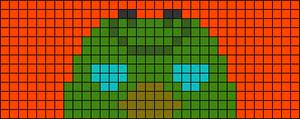 Alpha pattern #73779