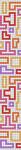 Alpha pattern #73805