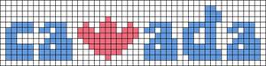 Alpha pattern #73812