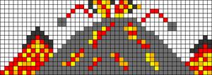Alpha pattern #73845
