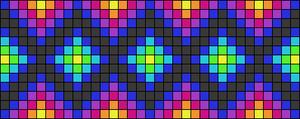 Alpha pattern #73861