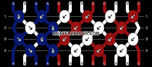 Normal pattern #73865 pattern