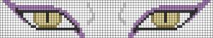 Alpha pattern #73874