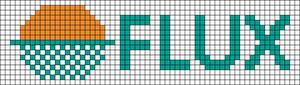 Alpha pattern #73884