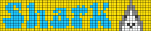 Alpha pattern #73894