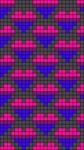 Alpha pattern #73904