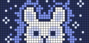 Alpha pattern #73910