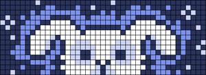Alpha pattern #73911