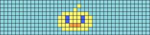 Alpha pattern #73914