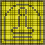Alpha pattern #73921