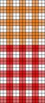 Alpha pattern #73939