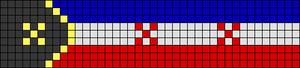 Alpha pattern #73948